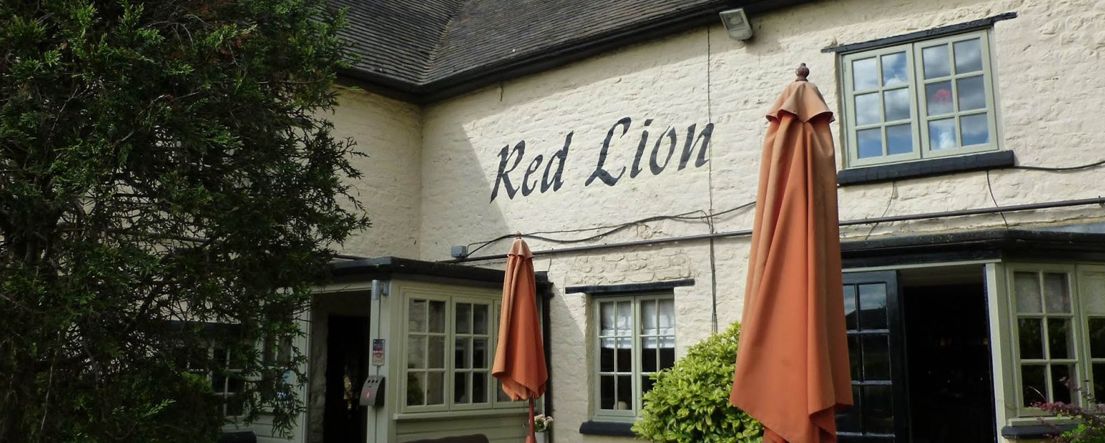 The Red Lion at Brafield | Northampton | Pub | Steakhouse